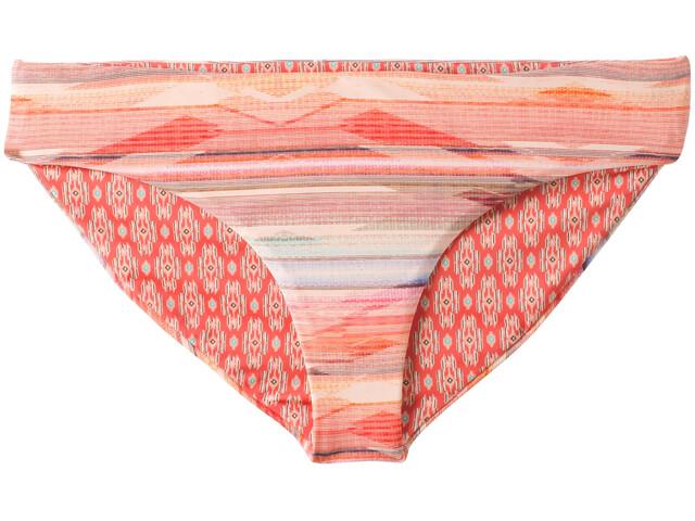 Prana Breya Bikini Broekje Dames, peach bonita